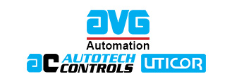 AVG Automation Logo